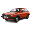 Vw Polo 1975-94