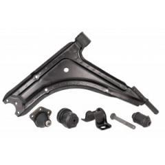 Triangles de suspension - rotules châssis - VW Golf 1
