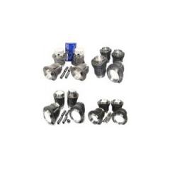 Cylindres et segments