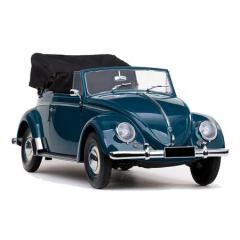 Cabriolet Coccinelle