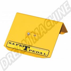 Antivol Safe T pedal pour Coccinelle, Karmann, Buggy VW | Dream Machine