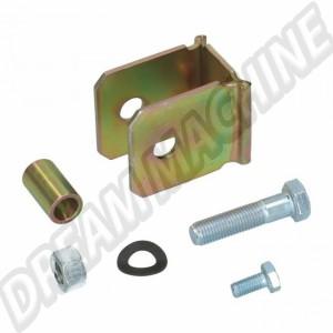 Kit fixation de pare-chocs 1303 cabriolet USA 08/74--> | Dream-Machine.fr