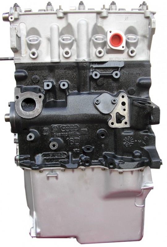 Moteur nu reconditionné 1.6L Diesel type CS