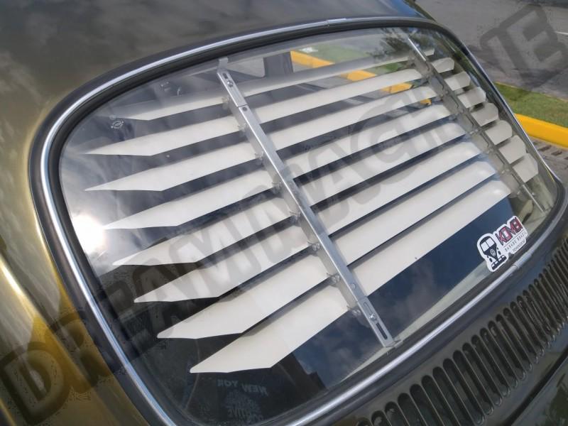 Store Jalousie de lunette arrière pour Cox Berline 72 ->78 113845503IV