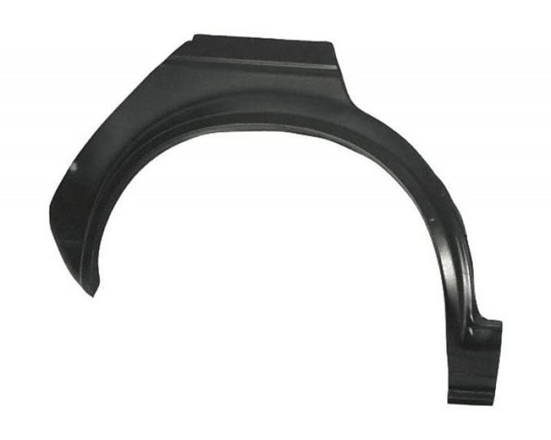 Arche d'aile arrière droite pour Golf 1. 5 portes 173809838A Sur www.dream-machine.fr
