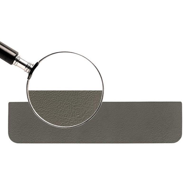 Panneaux de hayon arrière en plastique gris T2 08/63-->07/79 211829109A Sur www.dream-machine.fr