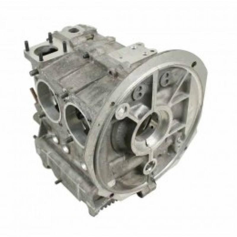 Carter bloc moteur d'origine AS41 en magnésium 043101025D Sur www.dream-machine.fr