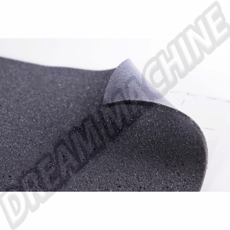 Insonorisant thermique et acoustique  STP Biplast Le meilleur de l'absorption du bruit et de la protection thermique!