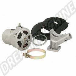 Kit alternateur standard 12V 00-9445-0   Dream-Machine.fr