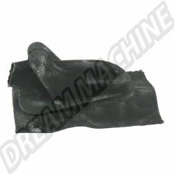 113711461  Soufflet de frein à main noir 58-64