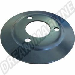 Demi poulie arrière de pompe à eau Transporter 1,9/2,1L