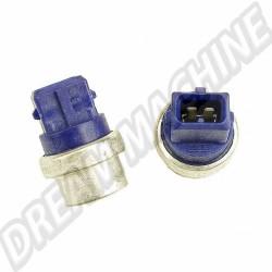 Sonde de température d'eau bleue sur boitier pour Transporter 1.9 / 2.1 L