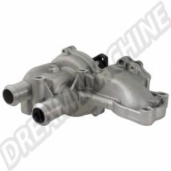 Pompe à eau complète pour poulie 30mm livré avec 2 joints toriques 026121010F