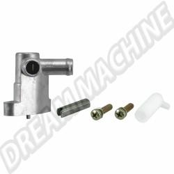 Élément de dilatation pour starter carburateur  Pierburg 2E2 026 129 243C 026129243C  VW  | Dream Machine