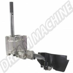 Pompe à huile 1500-1600cc Qualité Supérieure 027115105
