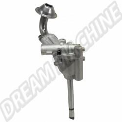 Pompe à huile 1600cc D-TD pour Golf 2 et 1,9D de Golf 3 028115105G