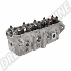Culasse complète neuve 1600 Turbo Diesel JX 068 103 265E 068103265E  | Dream-Machine.fr