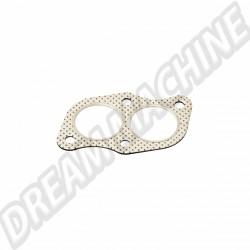 Joint de tube en J de sortie de collecteur d'échappement pour Golf 1 et 3 036 253 115A 036253115A VW | Dream machine