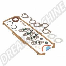 Pochette de joints sur culasse T25 D/TD 82->86
