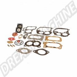 Kit réparation carburateur Pierburg 1900cc DG 8/1983-1991 049198571S | Dream-Machine.fr