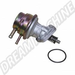 Pompe à essence sur culasse pour Golf 1 moteurs 1.1 / 1.3 052 127 025J 052127025J 052127025F VW | Dream machine
