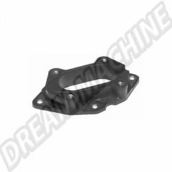 Semelle de carburateur pour Golf 1, 1.6 (FR) 055 129 761 B 055129761B  VW  | Dream Machine