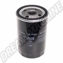 Filtre à huile BOSCH pour moteurs Essence 056 115 561 G 056115561G VW Golf | Dream-machine