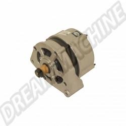 Alternateur 35 ampères à utiliser avec les moteurs à carburateur 1,5 et 1,6 jusqu'à> 7/79. Golf 1 059 903 017GX 059903017GX VW  | Dream-Machine.fr