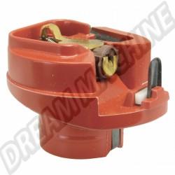 Rotor d'allumeur pour Golf 1 et Scirocco, coupure à 6900 tr/min 067 905 225 A 067905225A VW  | Dream machine