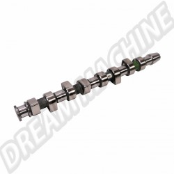 Arbre à cames pour poussoirs mécaniques T25 et Golf 1/2 -7/ 85068109101B  068 109 101B | dream-machine.fr