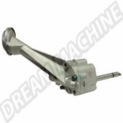 Pompe à huile 1600cc D-TD pour Golf 1/2 (pour véhicule avec servo frein) 068115105AN