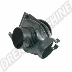 Clapet de chauffage coté Droit pour Transporter T25 2.0 L