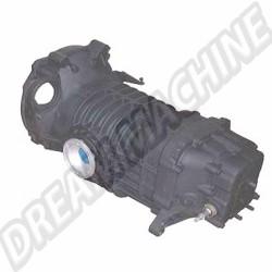 Boite de vitesse echange vente T25,5-vitesses, DV/DW/ABL/ABN/AGT/8H/8E/8F