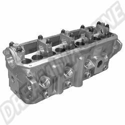 Culasse nue 1900cc Diesel 1X T4 9/1990-->12/1995