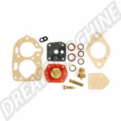 Kit réparation carbu Solex 32 PBIC DM112009 | Dream-Machine.fr