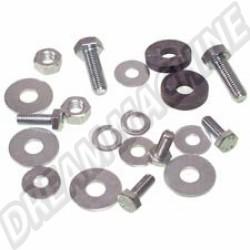 111898055SS Kit de montage marche-pied inox (1)