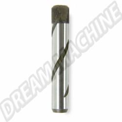 Axe de charnière de porte côte réparation +0,1mm