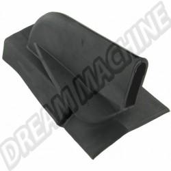 Soufflet de frein à main noir 50-->57