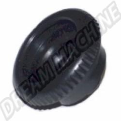 111941541F Bouton de phare ou essuie-glace 68--> sans pastille tableau de bord métal