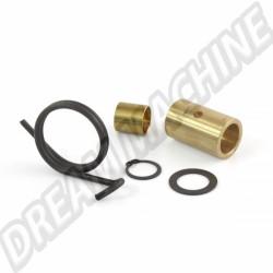 113198026A Kit réparation fourchette d'embrayage diam 20mm