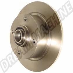 113407075BQ Disque de frein avant 4x130 tous modèles 67-->> made in Germany