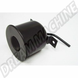 113611301B bocal de liquide de frein 8/57-60 métallique (simple circuit)
