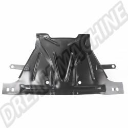 113701111B Tôle sous nez de chassis -->>8/65