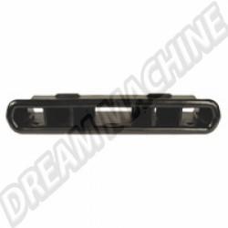 113819635 Grille de ventilation G + D 71-73 tableau de bord métal
