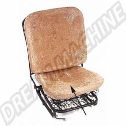 Mousse de réparation assise de siège av 56--->>67