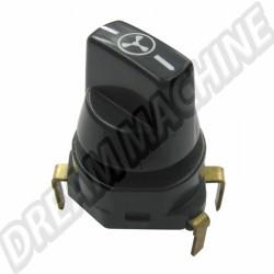 113959511 Bouton de moteur de ventilation 2 positions 68-->