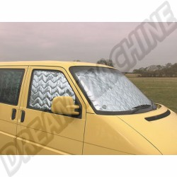 Kit isolation thermique de cabine avant 3 pièces T4 1990-2003