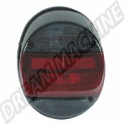 Feu ar G ou D complet rouge / fumé 1303 + 1200 73-->>