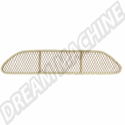 Tablette qualité supérieure style Bambou Ghia 56-74