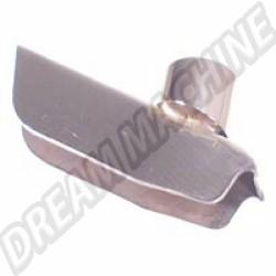 Pivot de déflecteur cabriolet 73->79, la paire